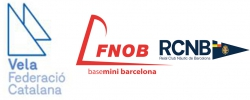 REGATA BASE MINI FNOB 2021