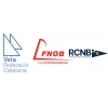logo REGATA BASE MINI BARCELONA  TROFEU SALO NAUTIC
